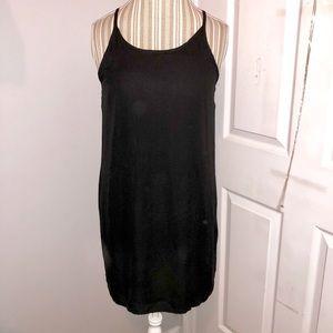 Cotton On tank top black dress